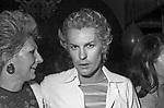 HELMUT BERGER<br /> FESTA PER I 30 ANNI DI HELMUT BERGER JACKIE O' ROMA 1974
