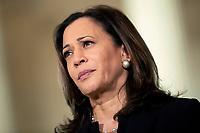 United States Senator Kamala Harris (Democrat of California) Television Interview