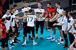 Volleyball, Europameisterschaft 2019