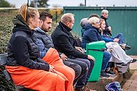 Netherlands, Oktober 17,  2021, Beneden-Leeuwen, KIA Competition Men, premier league, Lewabo vs Suthwalda, Doubles:  COLD<br /> Photo: Henk Koster/tennisimages.com
