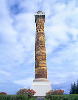 Astoria Column. Astoria, Oregon