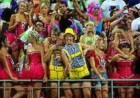 Rugby Sevens Fans