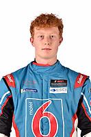 #6 Performance Tech Motorsports Ligier JS P320, P3-1: Rasmus Lindh, portrait