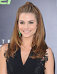 """Maria Menounos at Paramount Pictures' Premiere of  """"Star Trek Into Darkness"""" held at The Dolby Theater in Hollywood, California on May 14,2013                                                                   Copyright 2013 Hollywood Press Agency"""