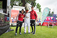 Pictured: Monday 20 July 2015<br />