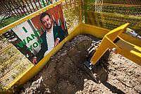 Matteo Salvini, lega, lega nord