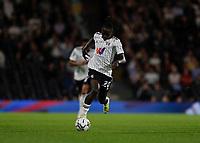 21st September 2021; Craven Cottage, Fulham, London, England; EFL Cup Football Fulham versus Leeds; Domingos Quina of Fulham