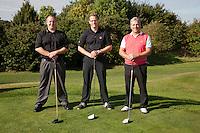 Ramtech - Darren Moseley, Matt Sadler and Trevor Morson