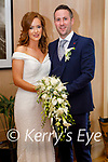 O'Connell/Kelly wedding in the Ballygarry House Hotel on Friday July 2nd