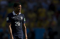 Loic Remy of France