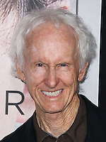 """WESTWOOD, LOS ANGELES, CA, USA - APRIL 10: Robby Krieger at the Los Angeles Premiere Of Warner Bros. Pictures And Alcon Entertainment's """"Transcendence"""" held at Regency Village Theatre on April 10, 2014 in Westwood, Los Angeles, California, United States. (Photo by Xavier Collin/Celebrity Monitor)"""