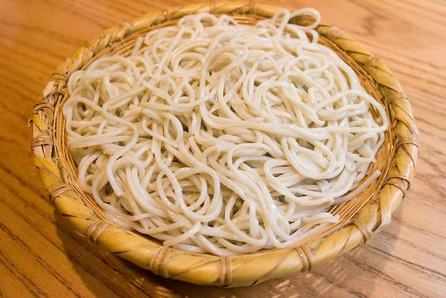 Noodles, Yen Restaurant, Paris, France, Europe