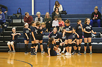 6th Grade Volleyball 1/17/2020