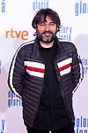 Jordi Evole attends the movie premiere of 'Dolor y gloria' in Capitol Cinema, Madrid 13th March 2019. (ALTERPHOTOS/Alconada)