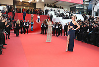 TONI GAARN<br /> The Beguiled' Red Carpet Arrivals - The 70th Annual Cannes Film Festival<br /> CANNES, FRANCE - MAY 24 attends the 'The Beguiled' screening during the 70th annual Cannes Film Festival at Palais des Festivals on May 24, 2017 in Cannes, France