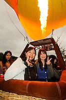 20150720 20 July Hot Air Balloon Cairns