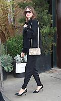 November 04, 2019 Emily Mortimer attend Through Her Lens: The Tribeca Chanel Women's Filmmaker Program Luncheon at Locanda Verde  in New York.November 04, 2019. Credit:RW/MediaPunch