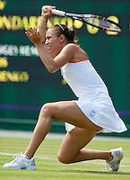 25-6-09, England, London, Wimbledon,