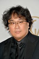 SANTA MONICA, USA. January 18, 2020: Bong Joon-ho at the 2020 Producers Guild Awards at the Hollywood Palladium.<br /> Picture: Paul Smith/Featureflash