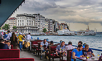 Urban Street Photography. <br />