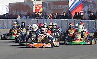2009 Go-Cart Racing, Daytona, December
