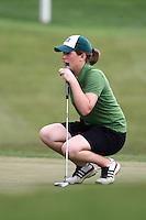Ohio 09 MAC Women's Golf Championships