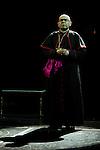 "07.05.2012. Go Figure ""The Order"" at the Teatro Häagen-Dazs Calderon sitcom written and directed by Luis Rodriguez Juan. In the picture: Antonio Jimenez (Alterphotos/Marta Gonzalez)"