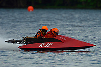 R-18    (Outboard Runabout)