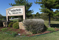 The city of Centerton has experienced monumental growth the past several years. A park and small lake are situated near the center of the city.<br />(NWA Democrat-Gazette/Flip Putthoff)