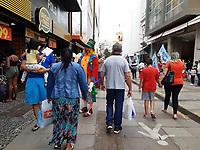 31/10/2020 - MOVIMENTAÇÃO NO CENTRO DE CAMPINAS