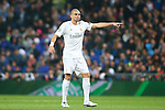 Real Madrid's Pepe during Champions League 2015/2016 Quarter-finals 2nd leg match. April 12,2016. (ALTERPHOTOS/Acero)