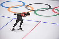 OLYMPIC GAMES: PYEONGCHANG: 13-02-2018, Gangneung Oval, Long Track, 1500m Men, ©photo Martin de Jong