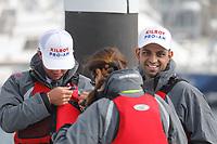 2019 Kilroy Realty Pro Am Regatta<br /> 10-18-19