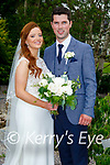 Noonan/Garvey wedding in the Ballygarry House Hotel on Thursday July 1st