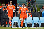 NELSON, NEW ZEALAND - October 8: 2017 MITRE 10 CUP Makos v Auckland, October 8, 2017, Trafalgar Park, Nelson, New Zealand. (Photo by: Barry Whitnall Shuttersport Limited)