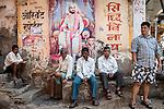 21/04/14_Dharavi Slum Election