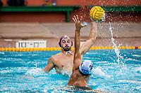 Stanford Waterpolo M v Santa Clara University, September 8, 2021