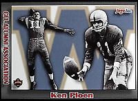 Ken Ploen-JOGO Alumni cards-photo: Scott Grant
