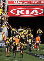 170304 Super Rugby - Hurricanes v Rebels