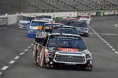 NASCAR Camping World Truck Series<br /> winstaronlinegaming.com 400<br /> Texas Motor Speedway, Ft. Worth, TX USA<br /> Friday 9 June 2017<br /> Christopher Bell, JBL Toyota Tundra<br /> World Copyright: Nigel Kinrade<br /> LAT Images<br /> ref: Digital Image 17TEX2nk03555
