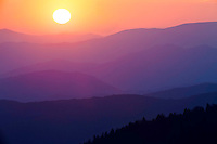 Great Smoky Mountains, North Carolina