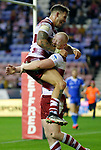 09.08.2019 Wigan Warriors v Hull KR