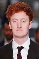 """Will Merrick<br /> arrives for the premiere of """"A Hologram for the King"""" at the Bfi, South Bank, London<br /> <br /> <br /> ©Ash Knotek  D3110 25/04/2016"""