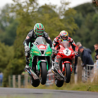 2021 Armoy Road Races Motor Cycling Day Two July 31st