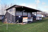 South Molton AFC (Devon), pictured in March 1995 - Gavin Ellis/TGSPHOTO - Self billing applies where appropriate - 0845 094 6026 - contact@tgsphoto.co.uk - NO UNPAID USE..