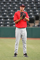 Tyler Skaggs - AZL Angels (2009 Arizona League) .Photo by:  Bill Mitchell/Four Seam Images..