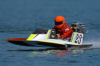 23   (Outboard Hydroplane)