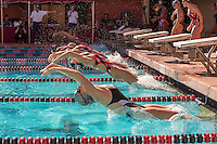 Stanford Swimming & Diving W vs Washington State, October 20, 2016