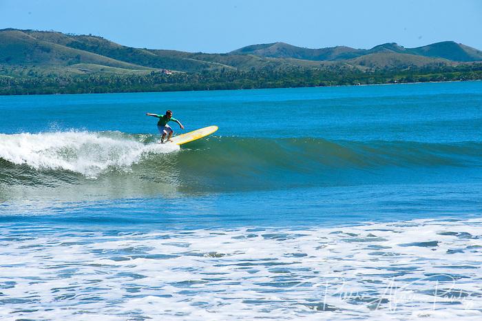 Surf à la Roche percée