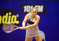 13-12-07, Netherlands, Rotterdam, Sky Radio Masters,  Nicole Thijssen